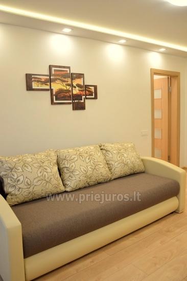 Komfortiški apartametnai Sunny - 3
