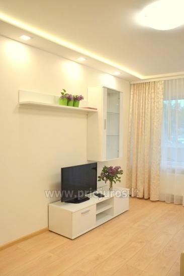 Komfortiški apartametnai Sunny - 2
