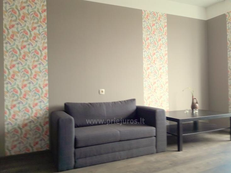 Apartment for rent in the center of Ventspils - 3