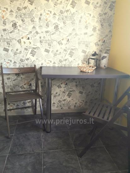 Apartment for rent in the center of Ventspils - 5