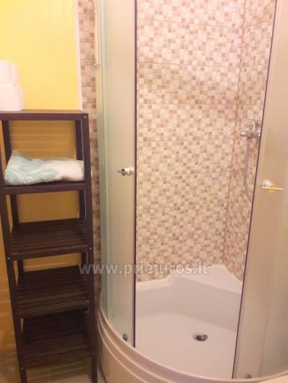 Apartment for rent in the center of Ventspils - 6