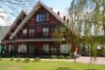 New and cozy one room apartment in Preila, Curonian Spit, Lithuania