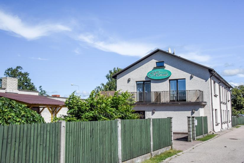 Guest house in Ventpils Mazais - 2