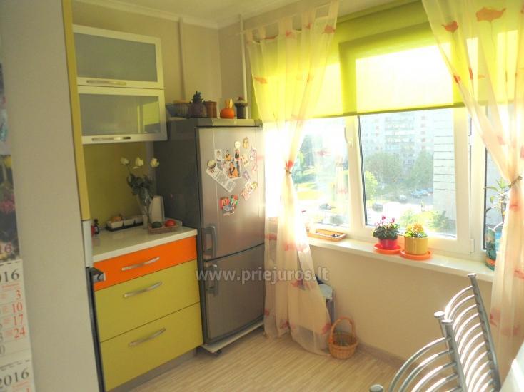 2-istabu dzīvoklis - 3