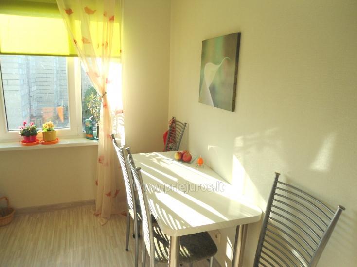 2-istabu dzīvoklis - 4