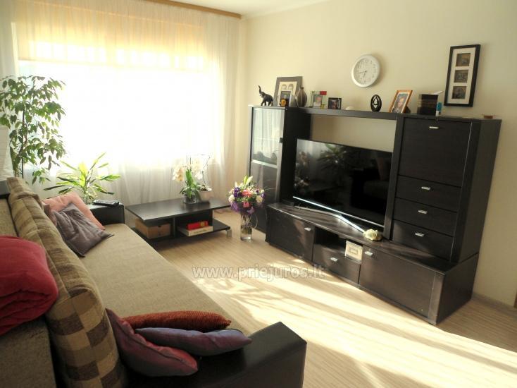 2-istabu dzīvoklis - 1