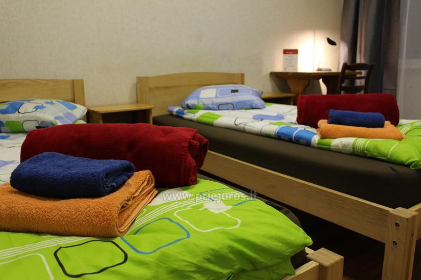 Hotel Liepaja Economy - 3
