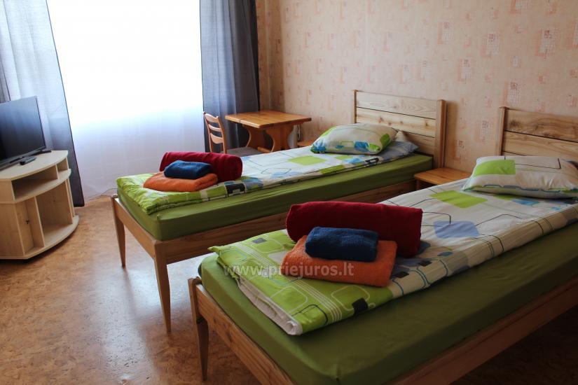 Hotel Liepaja Economy - 5