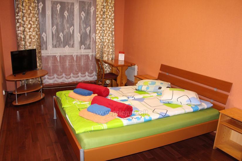 Hotel Liepaja Economy - 4