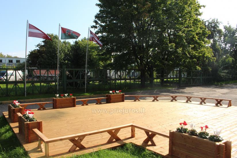 Hotel Liepaja Economy - 6