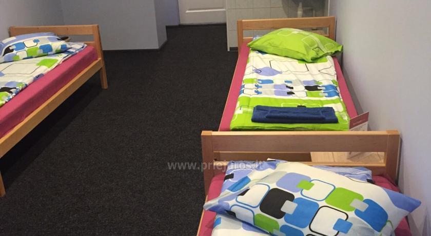 Hotel Liepaja Economy - 9