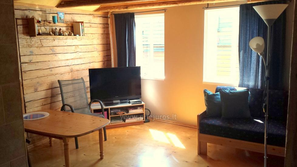 Apartments for romantic holiday in Liepaja - 1