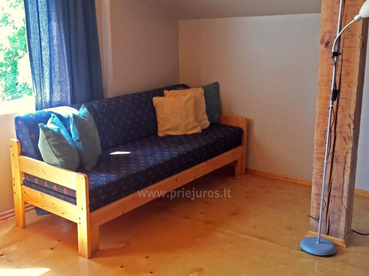 Apartments for romantic holiday in Liepaja - 5