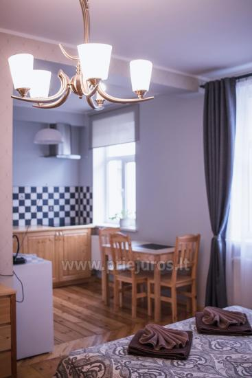 Apartment for rent in the center of Ventspils - 8