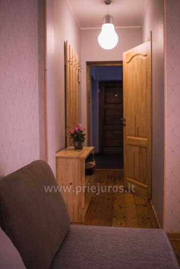 Apartment for rent in the center of Ventspils - 11