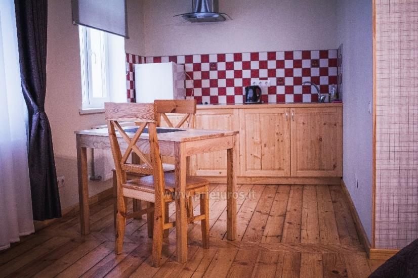 Apartment for rent in the center of Ventspils - 17
