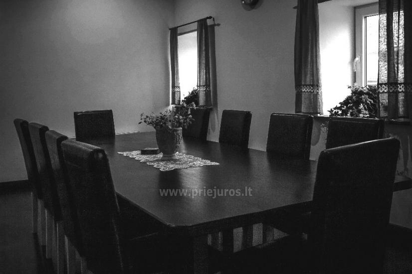 Apartment for rent in the center of Ventspils - 18