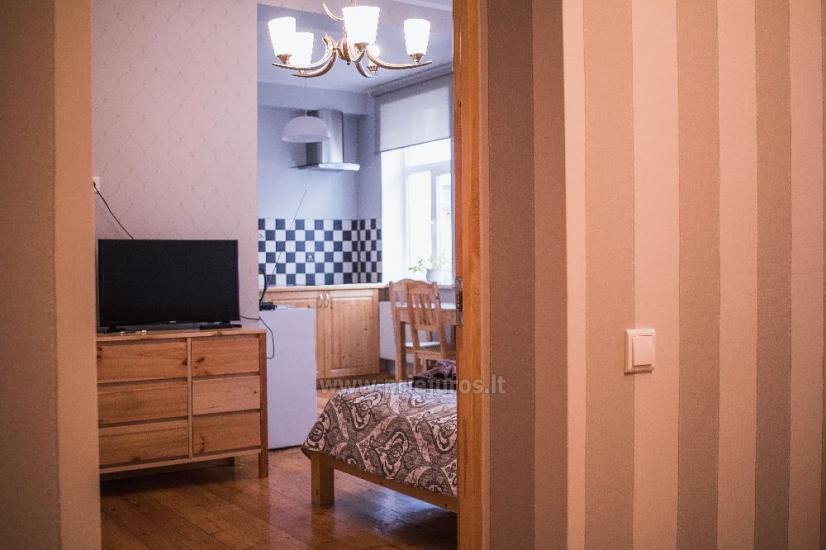 Apartment for rent in the center of Ventspils - 20