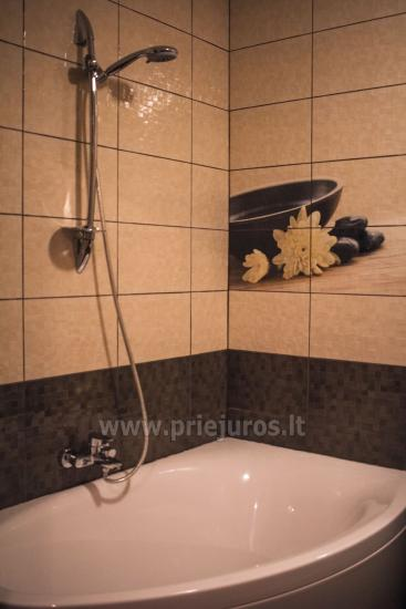 Apartment for rent in the center of Ventspils - 24