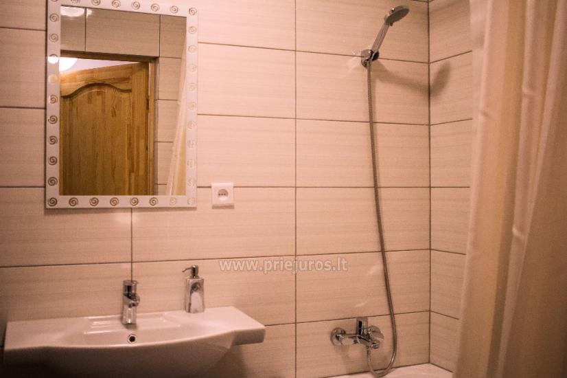 Apartment for rent in the center of Ventspils - 25