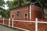 Cottage for rent DUPULTIS