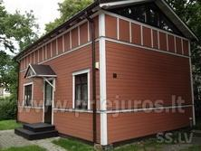 Cottage for rent DUPULTIS - 2
