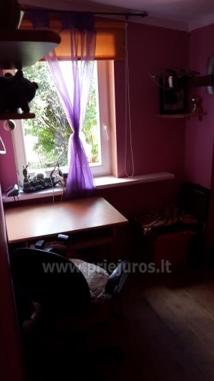Private house for rent in Jurmala - 11