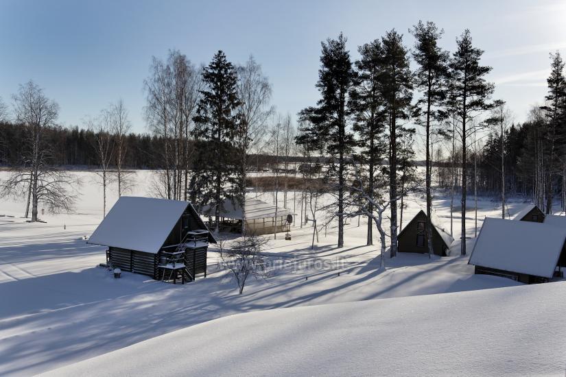 SPA ir kempingas USMA Latvijoje - 50