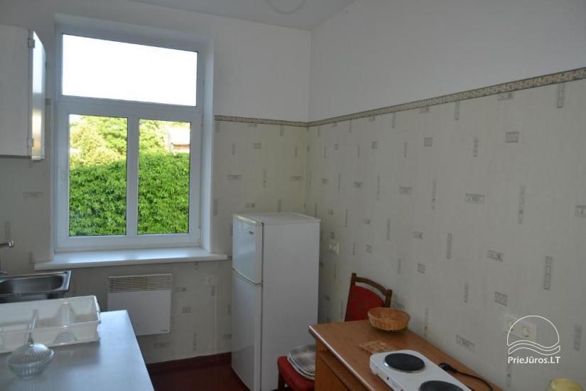Dviejų kambarių buto nuoma Ventspilyje - 2