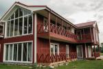 MARSO SODYBA - Apartamentų ir namelių nuoma Kunigiškiuose
