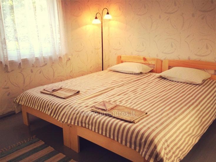 Apartment Pie jūras Pāvilostā, Latvijā - 3