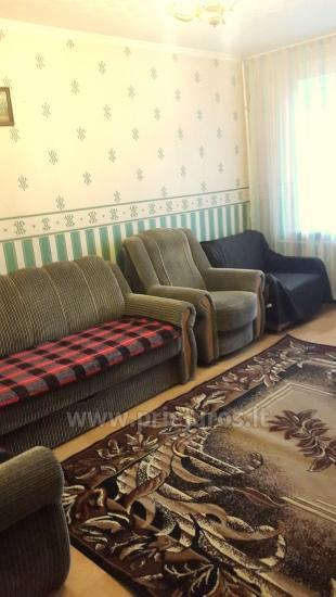 Buto nuoma Ventspilyje, Latvijoje - 2