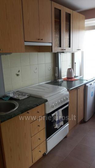 Apartment for rent in Jurmala - 7
