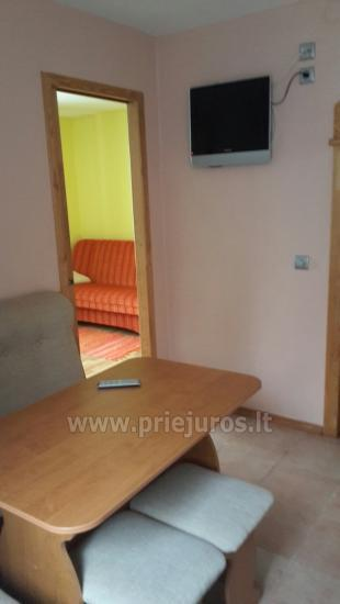 Apartment for rent in Jurmala - 10