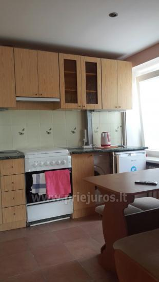 Apartment for rent in Jurmala - 8