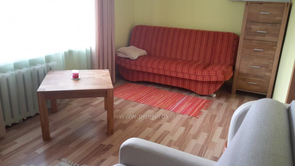 Apartment for rent in Jurmala - 1
