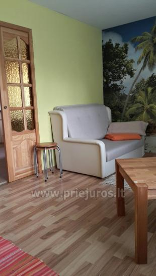 Apartment for rent in Jurmala - 5