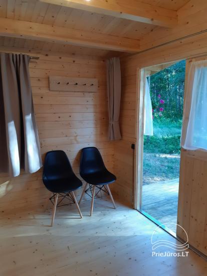 Poilsio namai Smilgas Latvijoje - 5