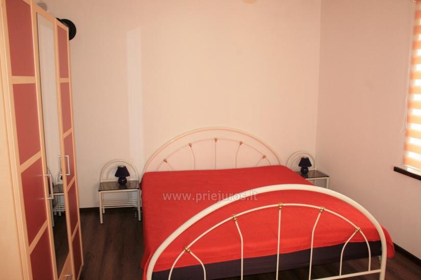 Liepaja Amber Apartments - 5