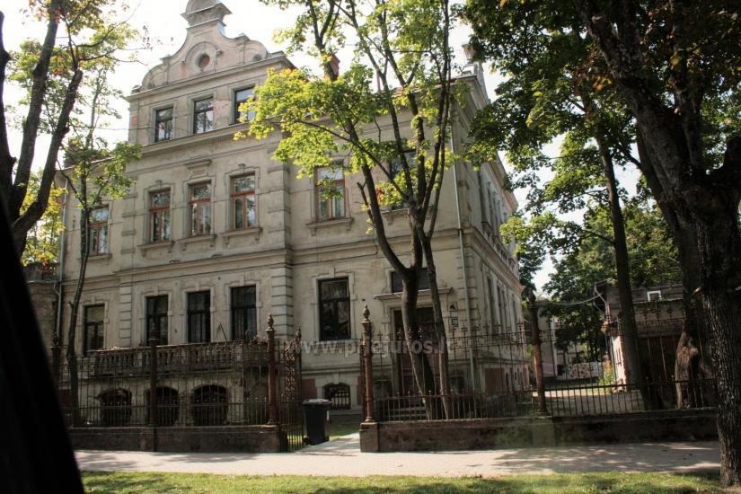 Liepaja Amber Apartments - 9