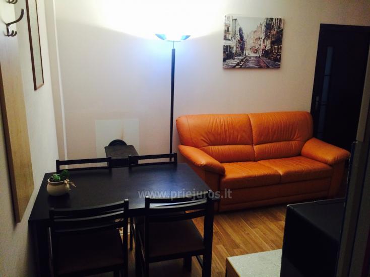 Liepaja Amber Apartments - 1