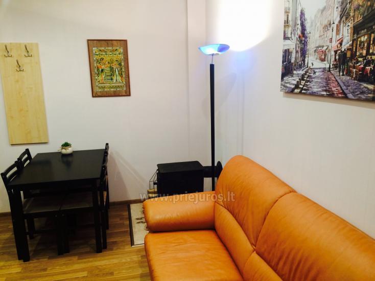 Liepaja Amber Apartments - 2