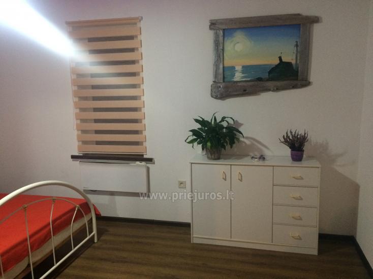 Liepaja Amber Apartments - 6