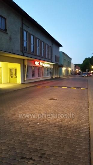 Divistabu dzīvokli Vecrīgā Ventspils - 3