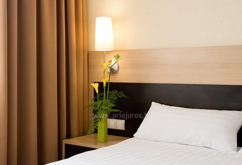 Superior class hotel in Liepaja Liva - 8