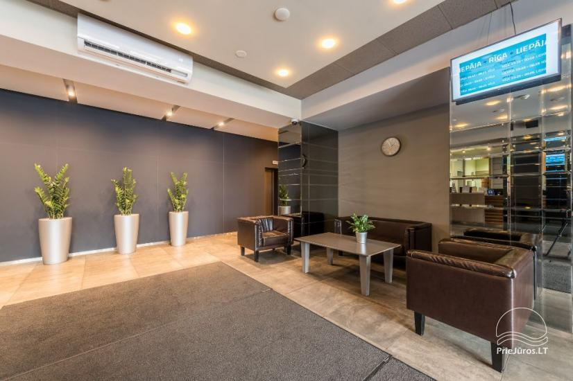 Superior class hotel in Liepaja Liva - 5