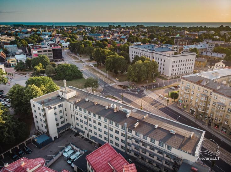 Aukštos klasės viešbutis Liepojoje Liva - 3