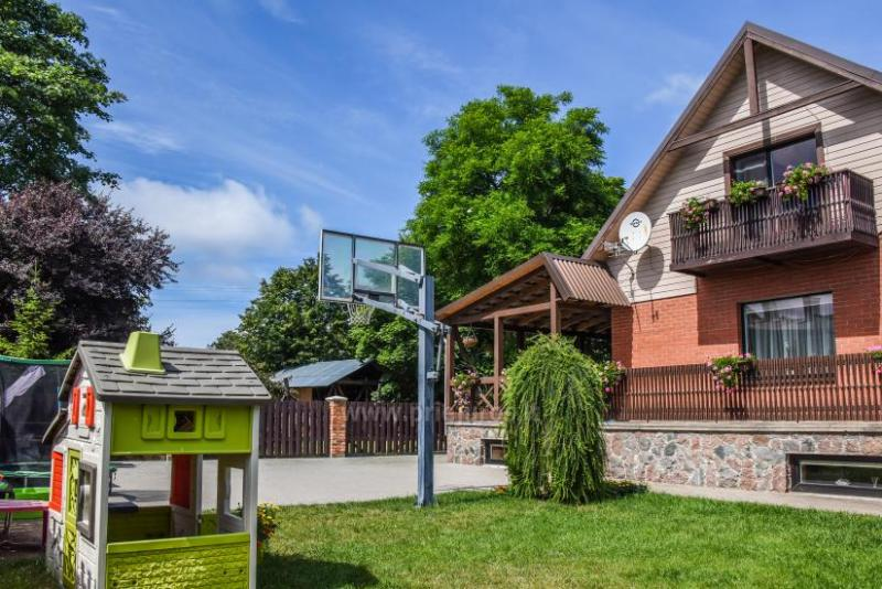 Apartamentų, kambarių, namelių nuoma Palangoje - Kunigiškėse
