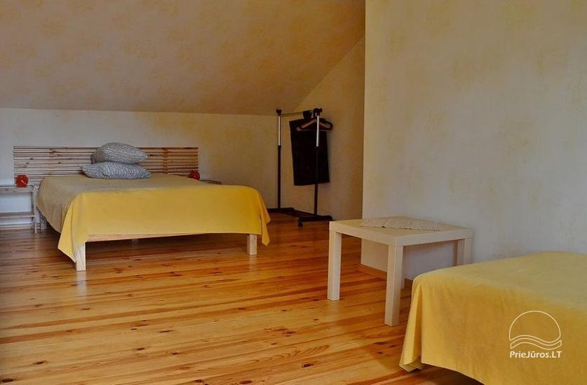 Guest house Kamenes - 5