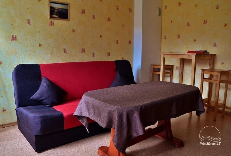 Guest house Kamenes - 6